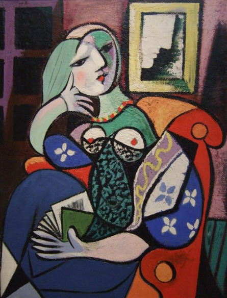 2011 Estate of Pablo Picasso /Artists Rights Society (ARS), New York