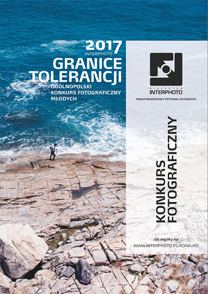 Granice tolerancji - Interphoto 2017