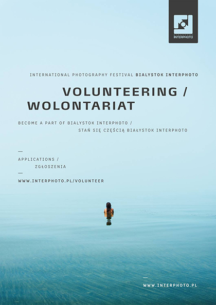 Wolntariat  - Interphoto 2017